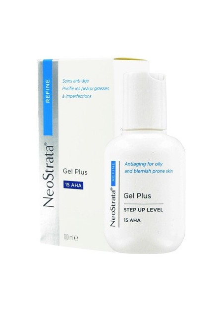 NEOSTRATA Gel Plus 15 AHA - 100 ml