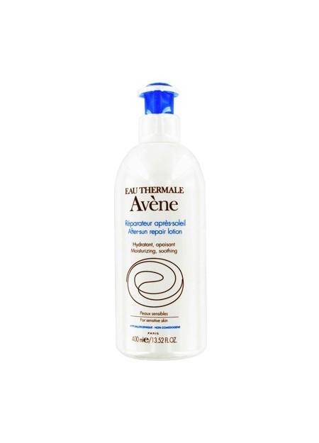 AVENE Réparateur Après Soleil Hydratant Apaisant - 400 ml