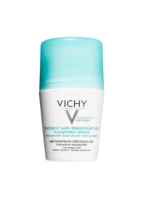 VICHY Déodorant Anti-Transpirant - 50 ml