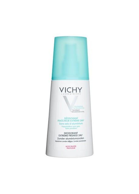 VICHY Déodorant Fraîcheur Extrême Note Fruitée - 100 ml