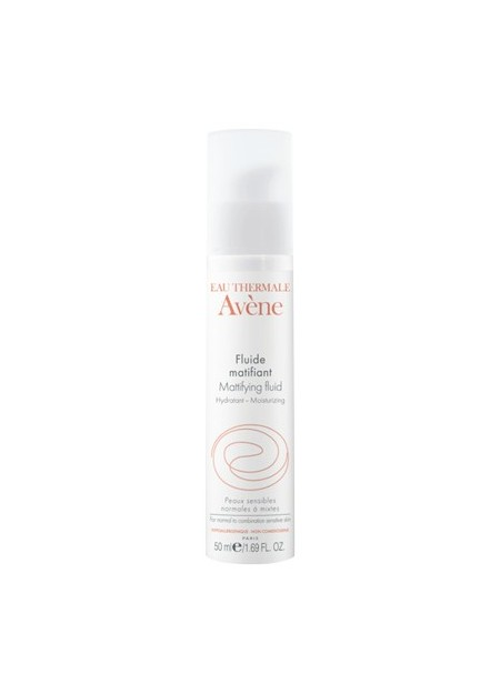 AVENE Fluide matifiant - 50 ml
