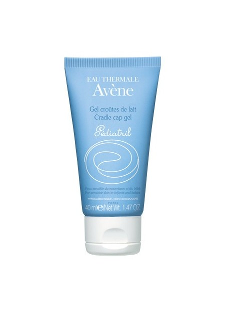 AVENE AVENE PEDIATRIL Gel Croûtes de Lait - 40 ml