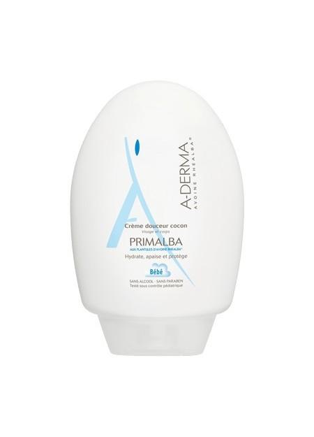 A-DERMA PRIMALBA Crème coconhydratante - 100 ml