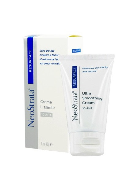 NEOSTRATA Crème Lissante 10 AHA - 40 ml