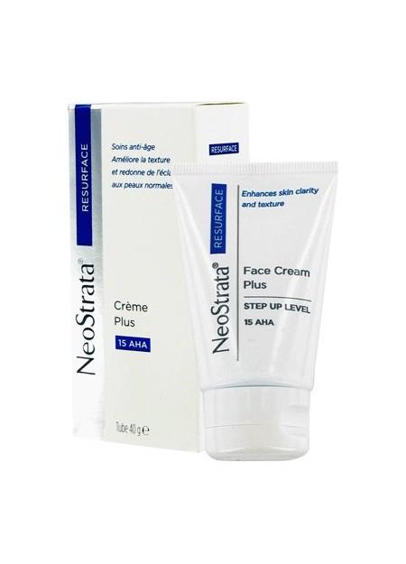NEOSTRATA Crème Plus 15 AHA - 40 ml