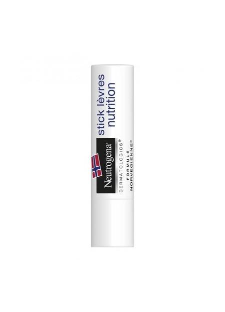 NEUTROGENA Stick Lèvres - 4,8 g