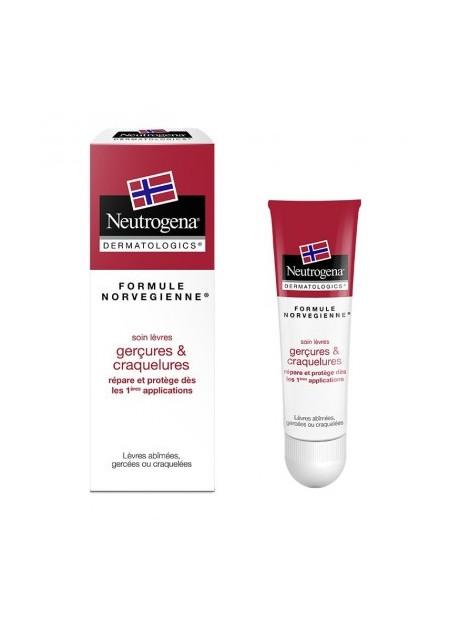NEUTROGENA Baume Lèvres Réparation Intense - 15 ml