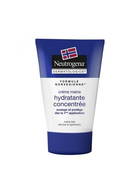 NEUTROGENA Crème Mains Hydratante Concentrée - 50 ml