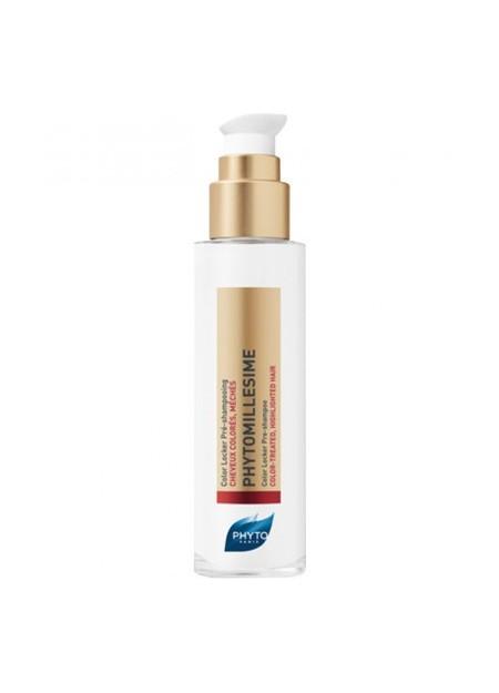 PHYTO PHYTOMILLESIME, Pré-Shampooing. Fl-pompe 100 ml