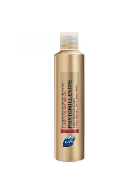 PHYTO PHYTOMILLESIME, Shampooing. Fl 200 ml
