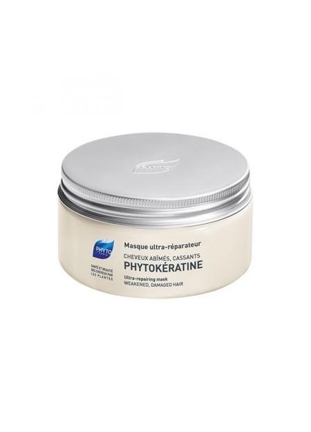 PHYTO PHYTOKÉRATINE, Masque ultra-réparateur - 200 m
