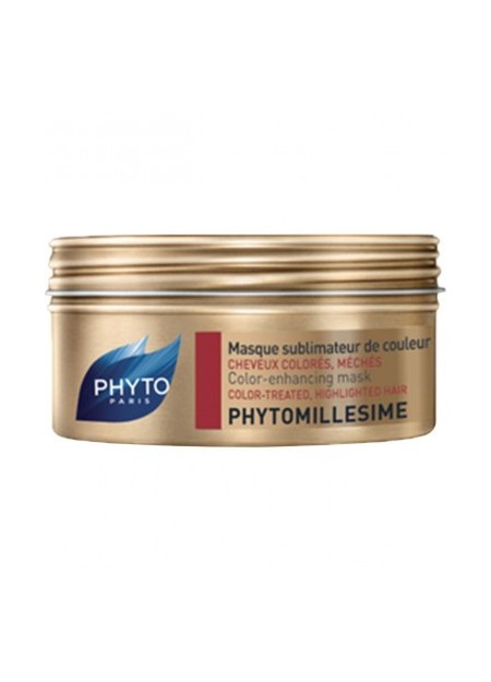 PHYTO PHYTOMILLESIME, Masque. Pot 200 ml