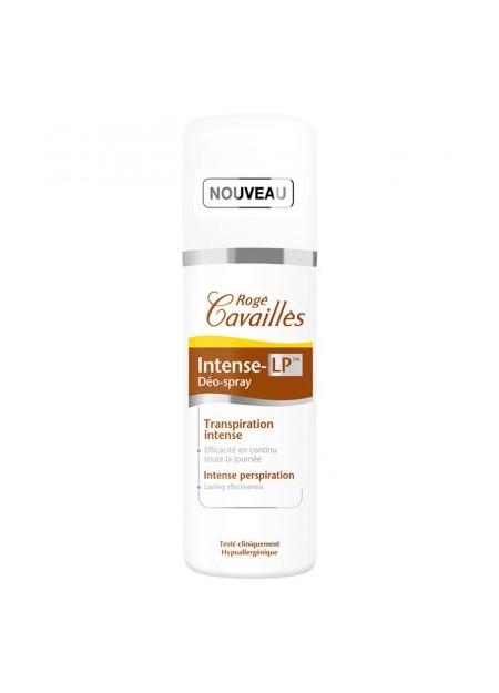 ROGÉ CAVAILLES DEODORANTS, Deo Spray Intense Lp - 125 ml