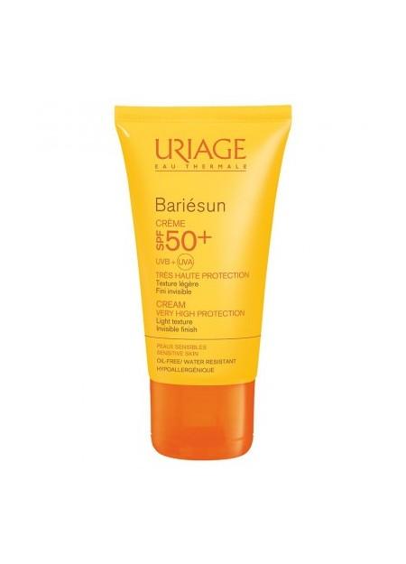 URIAGE BARIÉSUN, Bariésun Crème SPF50+ - 50 ml