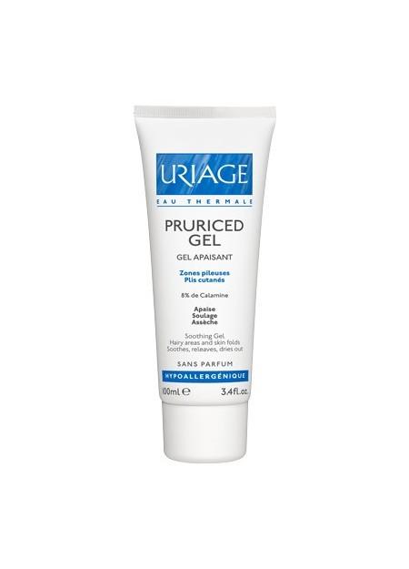 URIAGE Pruriced Gel - 100 ml