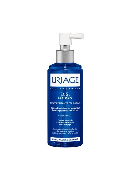 URIAGE DS Lotion assainissante 100 ml