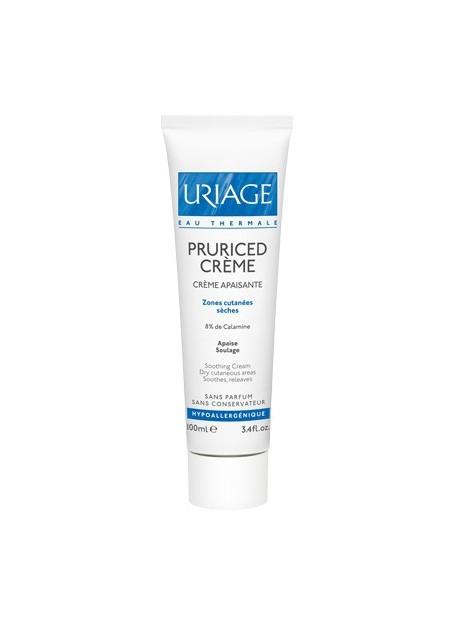 URIAGE Pruriced Crème - 100 ml
