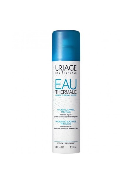 URIAGE Eau thermale. Spray 300 ml