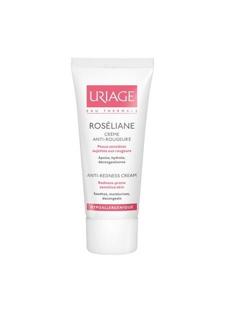 URIAGE ROSÉLIANE, Crème Anti-Rougeurs - 40 ml