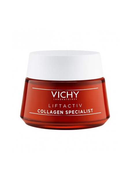 VICHY LIFTACTIV, Crème visage Collagen Specialist - 50 ml