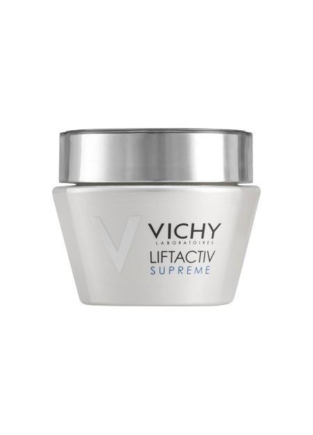VICHY LIFTACTIV, SUPRÊME Peau Sèche à très Sèche. 50ml