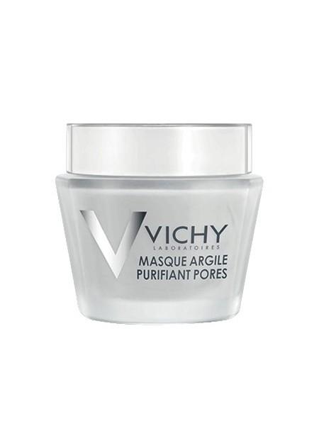 VICHY MASQUE MINERAL argile purifiant pores - 75 ml