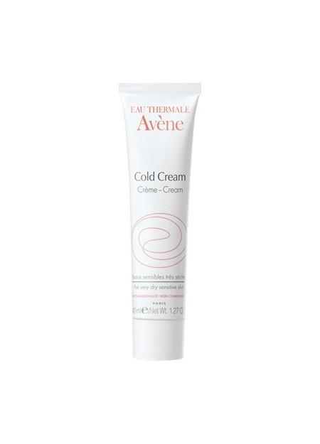 AVENE COLD CREAM, Crème - 40 ml