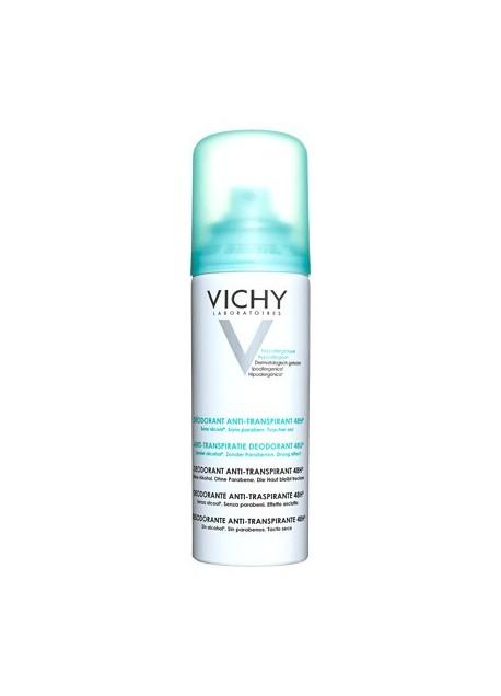 VICHY Déodorant Antitranspirant - 125 ml