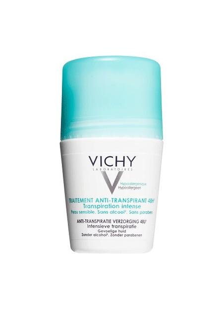 VICHY Déodorant Anti Transpirant - 50 ml