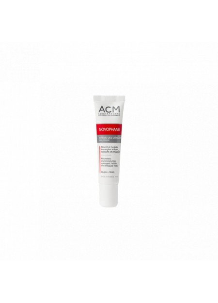 ACM - NOVOPHANE - Crème des Ongles, 15ml