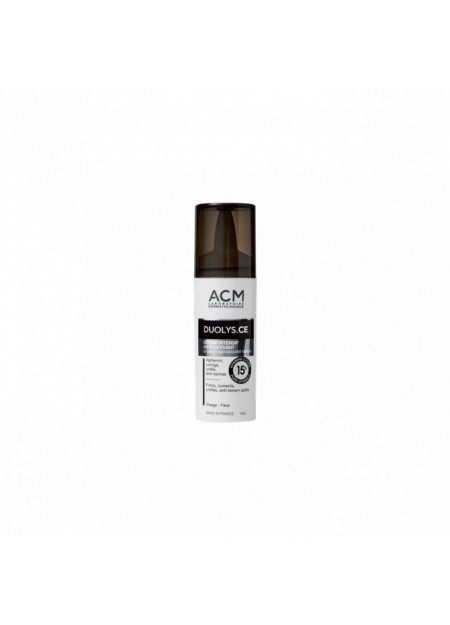 ACM - DUOLYS. CE - Sérum Intensif Anti-Oxydant, 15ml