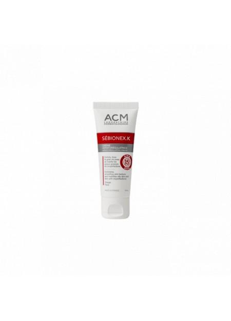 ACM  Sebionex K Crème 40ml