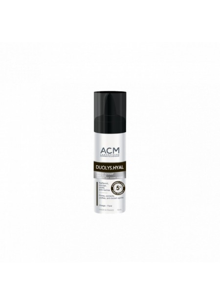 ACM  DUOLYS HYAL  Sérum Intensif Anti age, 15ml
