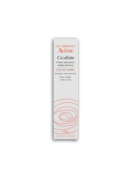 AVENE CICALFATE, Crème réparatrice - 40 ml