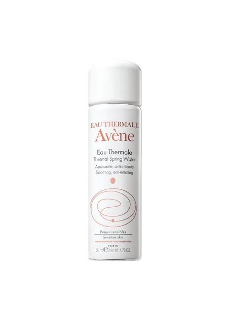 AVENE Eau thermale - 50 ml