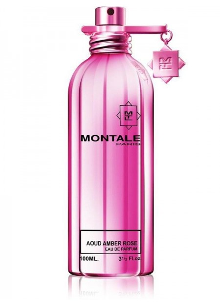 Montale Aoud Amber Rose 100ml