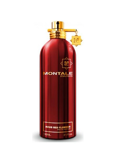 Montale Aoud Red Flowers 100ml