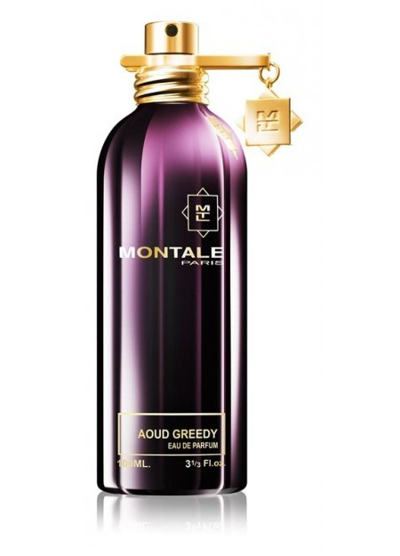 Montale Aoud Greedy 100ml
