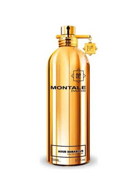 Montale Aoud Damascus 100ml