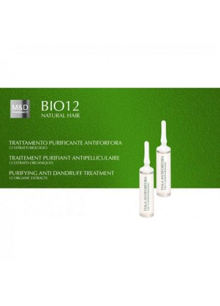 BIO12 Traitement Purifiant Anti-Pelluculaire