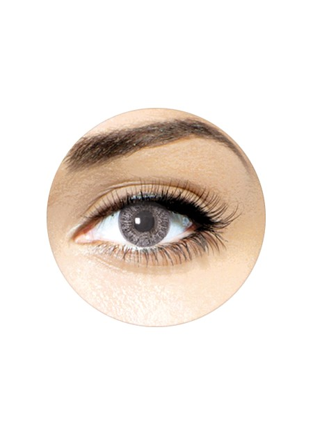 VIVA LOOK LENTILLES DE CONTACT COULEUR Grey