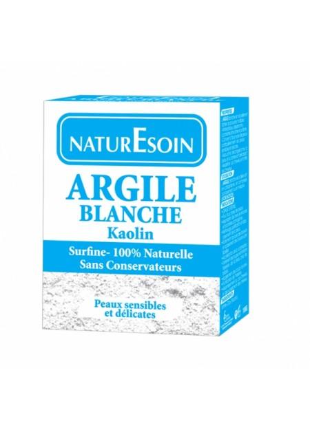NATURESOIN ARGILE BLANCHE 100G
