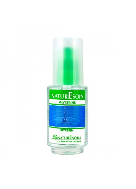NATURESOIN GLYCERINE VEGETALE 50 ML