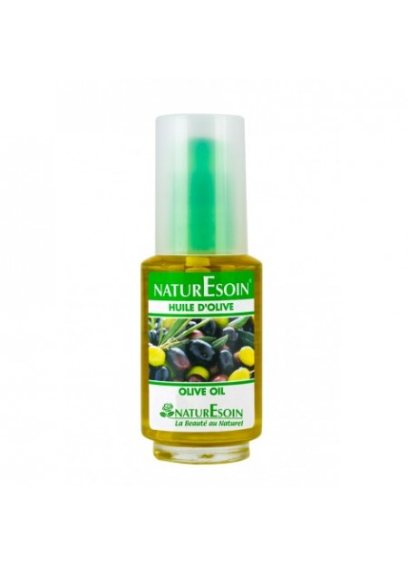 NATURESOIN HUILE D'OLIVE 50ML