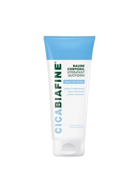 CICABIAFINE Baume Hydratant Corporel Quotidien - 200 ml