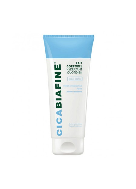 CICABIAFINE Lait Hydratant Corporel Quotidien - 200 ml