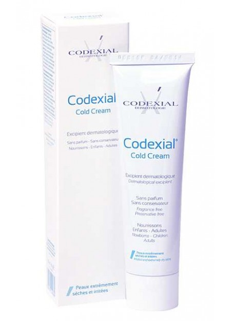 CODEXIAL COLD CREAM 40 ML