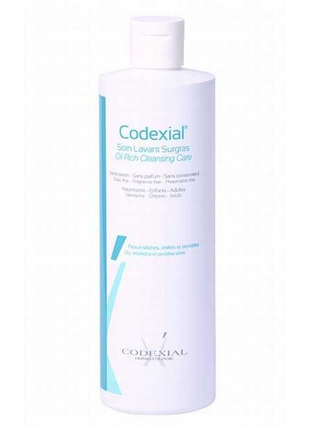 CODEXIAL SOIN LAVANT SURGRAS 400ML