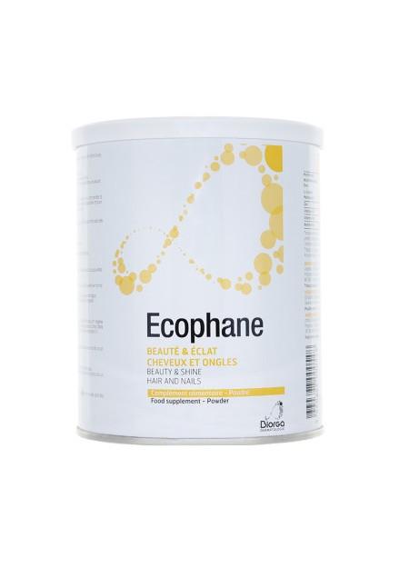 Biorga Ecophane Poudre Cheveux et Ongles (318 gr)