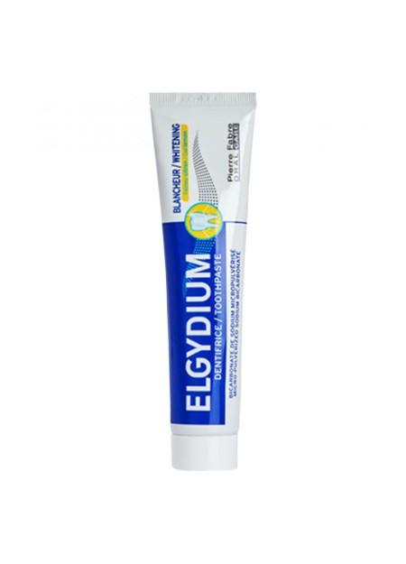 ELGYDIUM Dentifrice Blancheur citron - 75 ml
